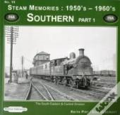 Steam Memories 1950'S-1960'S Southern