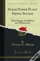 Steam Power Plant Piping System