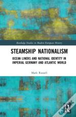 Steamship Nationalism Russell
