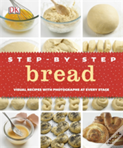 Wook.pt - Step-By-Step Breads