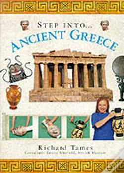 Wook.pt - Step Into Ancient Greece