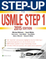 Step Up To Usmle Step 1 2015 Edition