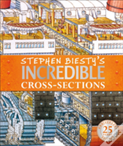 Wook.pt - Stephen Biesty'S Incredible Cross-Sections