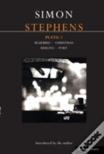 Stephens Plays'Bluebird', 'Christmas', 'Herons', 'Port'