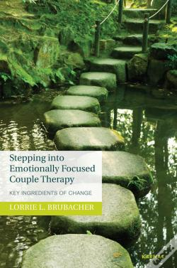 Wook.pt - Stepping Into Emotionally Focused Couple Therapy