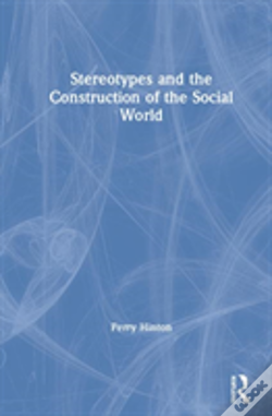 Wook.pt - Stereotypes And The Construction Of The Social World