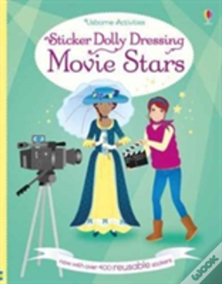 Wook.pt - Sticker Dolly Dressing Movie Stars