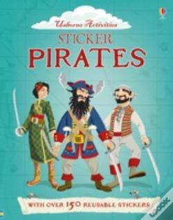 Wook.pt - Sticker Pirates