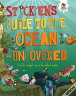 Wook.pt - Stickmen'S Guide To The Ocean - Uncovered
