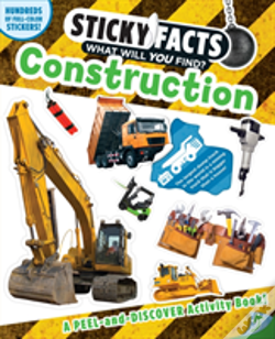 Wook.pt - Sticky Facts: Construction