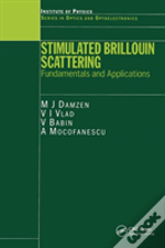Stimulated Brillouin Scattering