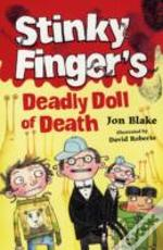 Stinky Finger'S Deadly Doll Of Death