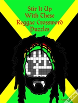 Wook.pt - Stir It Up With These Reggae Crossword Puzzles