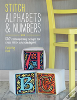 Wook.pt - Stitch Alphabets & Numbers