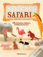 Stitched Safari