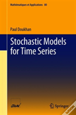 Wook.pt - Stochastic Models For Time Series