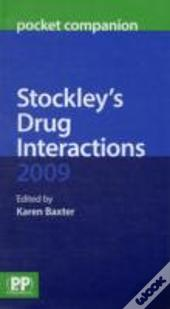 Stockley'S Drug Interaction Pocket Companion
