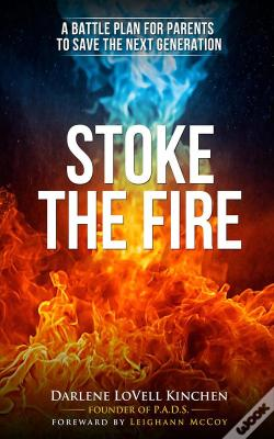 Wook.pt - Stoke The Fire