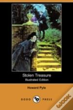 Stolen Treasure (Illustrated Edition) (Dodo Press)
