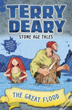 Wook.pt - Stone Age Tales: The Great Flood