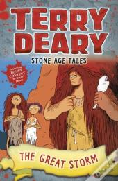 Stone Age Tales: The Great Storm