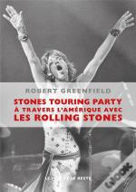 Stones Touring Party Nouvelle Edition