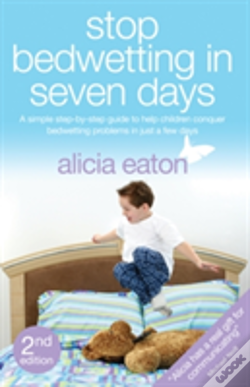 Wook.pt - Stop Bedwetting In Seven Days