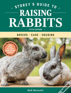 Wook.pt - Storey'S Guide To Raising Rabbits, 5th Edition