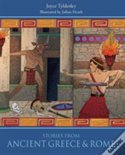 Wook.pt - Stories From Ancient Greece And Rome
