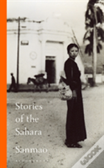 Stories Of The Sahara Tpb Ex Air