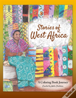 Wook.pt - Stories Of West Africa