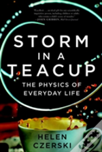 Storm In A Teacup 8211 The Physics O