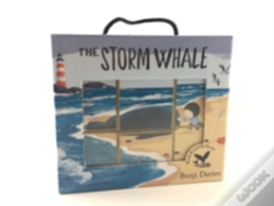 Wook.pt - Storm Whale Book And Puzzle