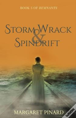 Wook.pt - Storm Wrack & Spindrift