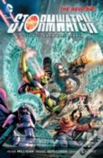 Stormwatch 2 Enemies Of Earth