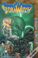 Stormwatch: A Finer World