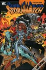 Stormwatch Hc Vol 01