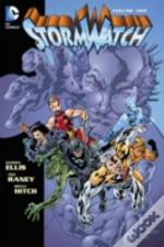 Stormwatch Volume 2 Tp