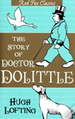 Wook.pt - Story Of Doctor Dolittle