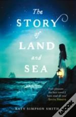 Story Of Land Sea Hb