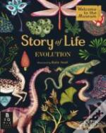 Story Of Life: Evolution
