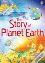 Story Of Planet Earth