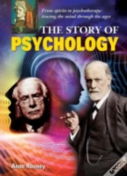 Wook.pt - Story Of Psychology The