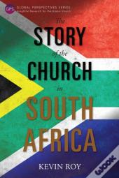 Story Of The Church In South Africa