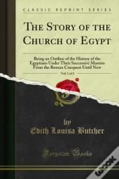 Story Of The Church Of Egypt