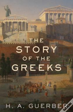 Wook.pt - Story Of The Greeks