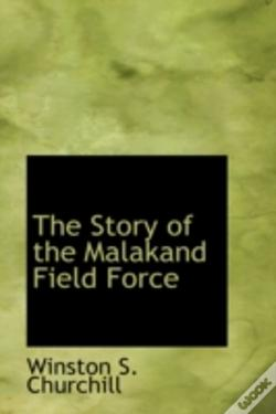 Wook.pt - Story Of The Malakand Field Force