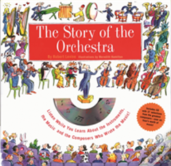 Wook.pt - Story Of The Orchestra