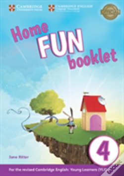 Storyfun for movers level 4 students book with online activities storyfun for movers level 4 students book with online activities and home fun booklet 4 fandeluxe Choice Image