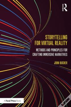 Wook.pt - Storytelling For Virtual Reality